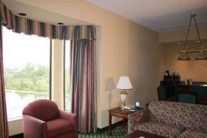Hotel Hampton Inn Louisvillenortheas