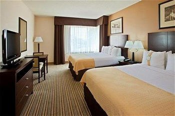 Hotel Holiday Inn Louisville Airport - Fair/expo