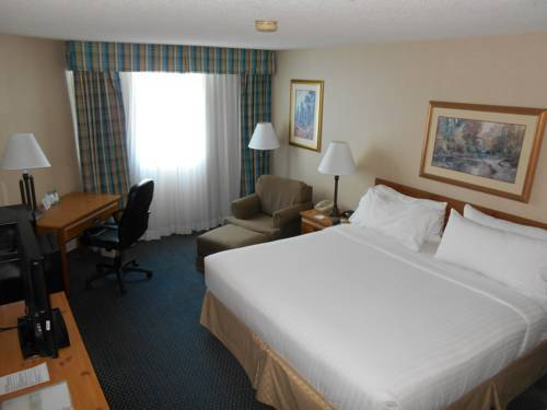 Hotel Holiday Inn Louisville East -