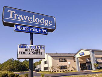 Hotel Travelodge Macon I-475