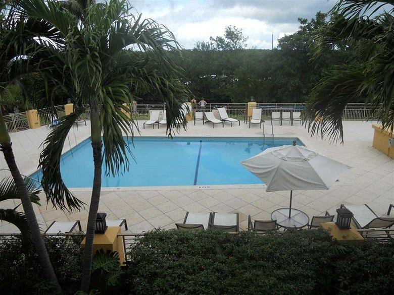 Hotel Hampton Inn Key Largo