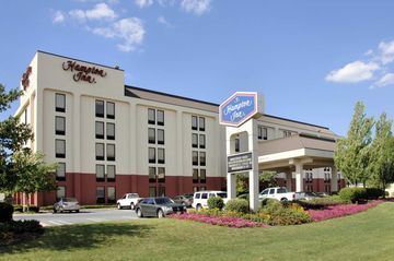 Hotel Hampton Inn Harrisburg-east/hershey