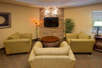 Hotel Candlewood Suites Indianapolis Airport