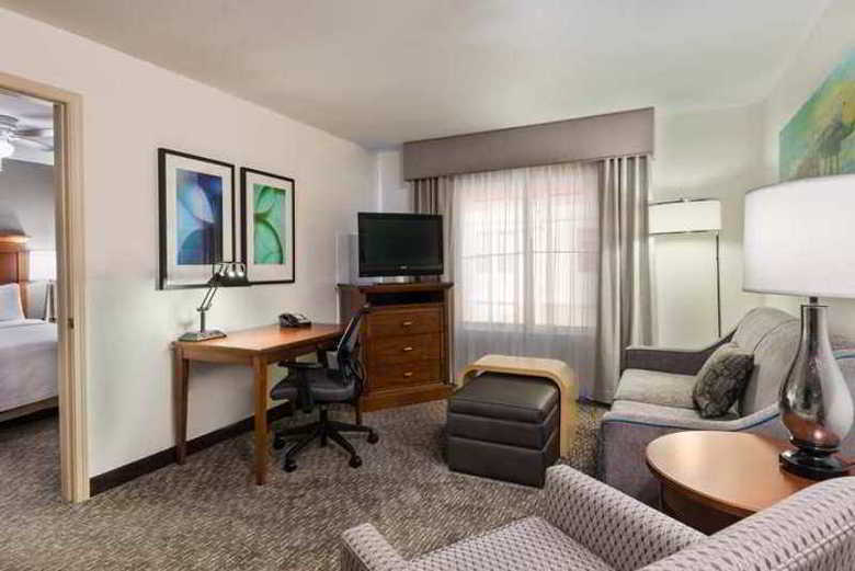 Hotel Homewood Suites By Hilton Jacksonville