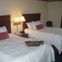 Hotel Hampton Inn Lenoir City