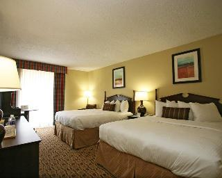 Best Western Lexington Conference Center Hotel