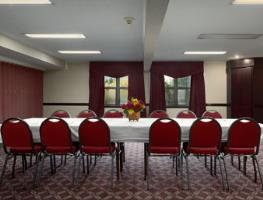 Hotel Best Western Regency/lexington