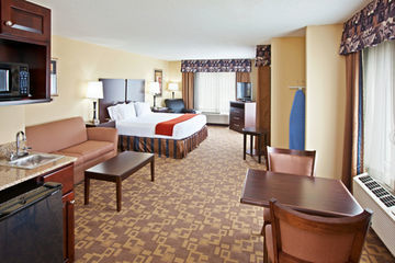 Holiday Inn Express Hotel & Suites Lexington Northeast