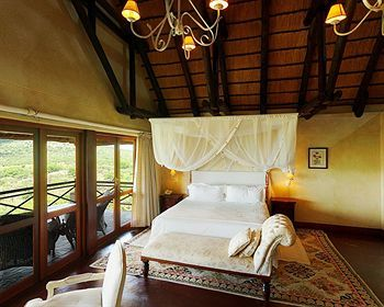 Apartamentos Epacha Game Lodge And Spa (pc)