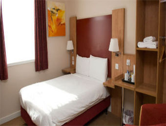 Hotel Days Inn Haverhill