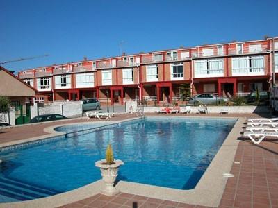 Hotel areas gordas sanxenxo pontevedra - Apartamentos baratos playa vacaciones ...
