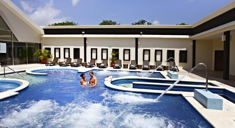 Hotel Sandos Caracol Eco Resort Select Club Adults Only