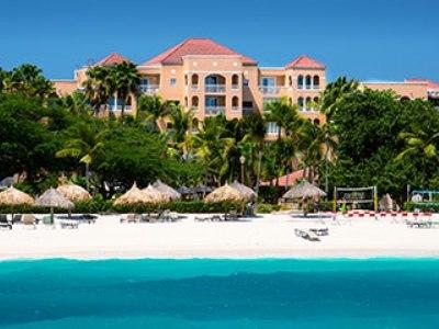 Hotel divi dutch village beach resort oranjestad for Divi dutch village