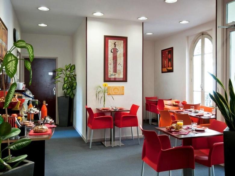 Hotel Adagio Access Philippe Auguste  Paris  Paris Ile De