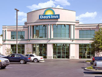 Hotel Days Inn Gainesville I-75