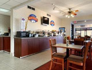Hotel Baymont Inn And Suites Macon