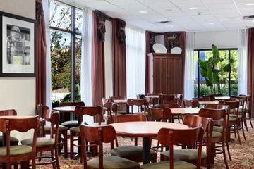 Hotel Hampton Inn Tallahassee-central