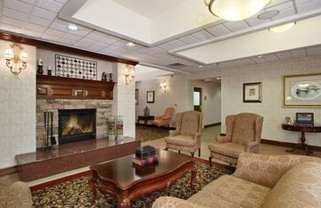 Hotel Homewood Suites By Hilton Chesapeake-greenbrier