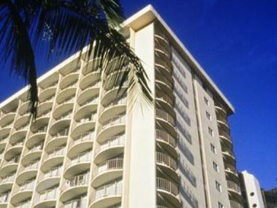 Hotel Aqua Waikiki Wave (suite Junior Superior Wave