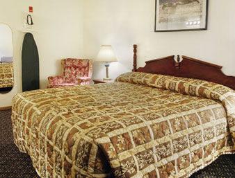 Hotel Howard Johnson Express Inn - Wichita
