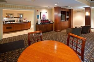 Hotel Staybridge Suites Springfield-south