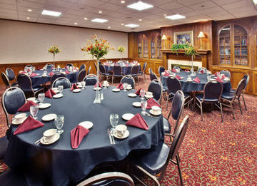 Hotel Holiday Inn Des Moines-airport/conf Center