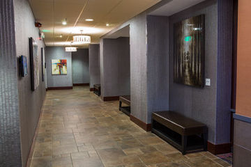 Hotel Holiday Inn Des Moines-downtown-mercy Campus