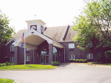 Hotel Holiday Inn Express Des Moines At Drake University