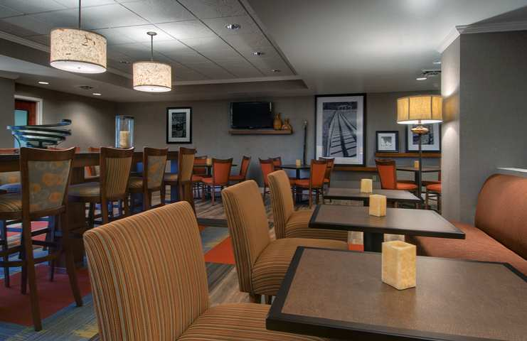 Hotel Hampton Inn Fort Wayne-southwest