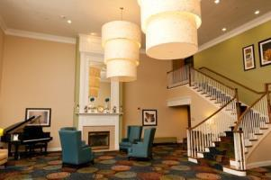 Holiday Inn Express Hotel & Suites Bloomington-normal Univ. Area
