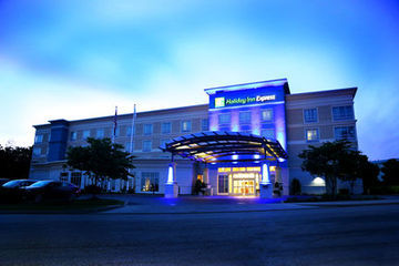 Hotel Holiday Inn Lexington North-georgetown