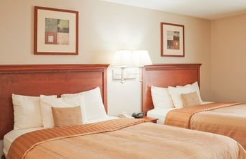 Hotel Candlewood Suites Montgomery-north