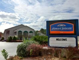 Hotel Howard Johnson Inn - Birmingham