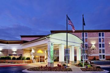 Hotel Holiday Inn Huntsville-research Park
