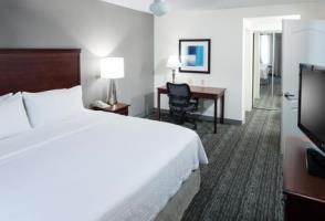 Hotel Homewood Suites By Hilton Huntsville-village Of Providence