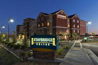 Hotel Staybridge Suites Rocklin - Ro