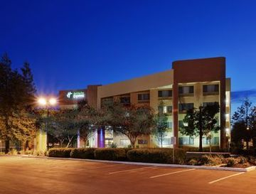 Hotel Holiday Inn Express Union City (san Jose)