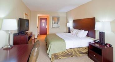 Hotel Holiday Inn Atlanta-gwinnett Place Area
