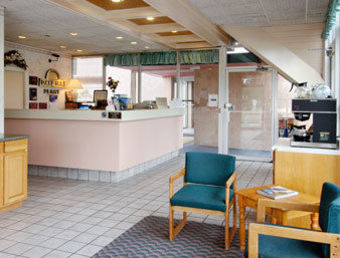 Hotel Days Inn Perry