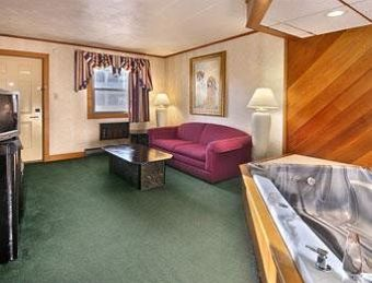 Hotel Days Inn Lewisburg