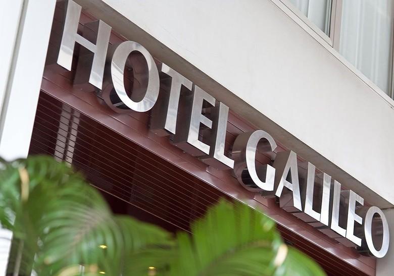 hotel galileo milano mil n