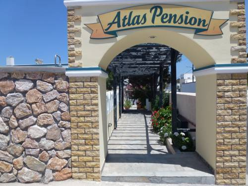 Hotel Pension Atlas