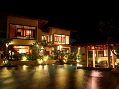 Hotel Briza Resort And Spa (plunge Pool Villa)