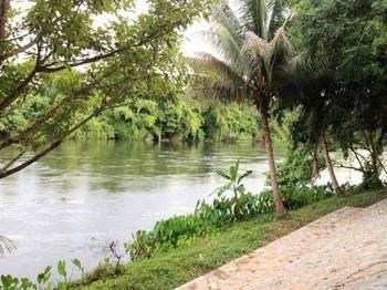 Hotel Comsaed River Kwai Resort