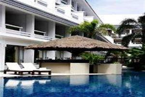 Hotel Courtyard By Marriott At Patong Beach