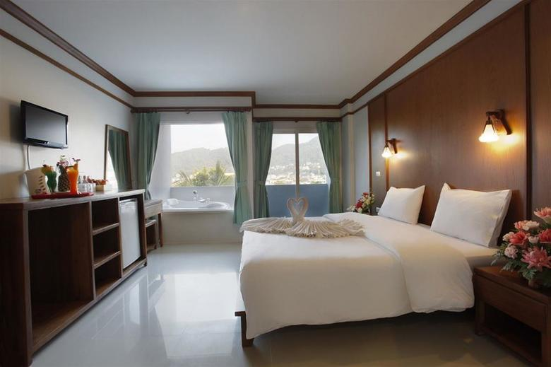 Hotel Patong Pearl Resortel