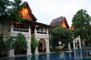 Hotel Centara Khum Phaya Resort And Spa