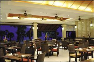 Hotel Ravindra Beach Resort And Spa