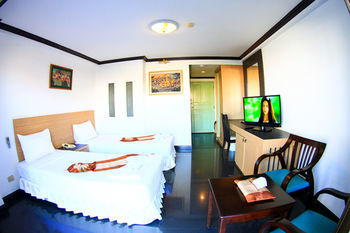 Tanawit Hotel And Spa