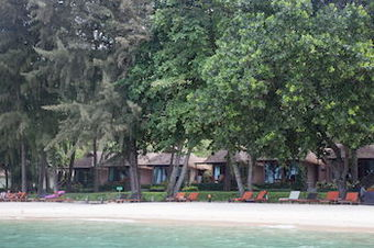 Hotel Tup Kaek Sunset Beach Resort And Spa
